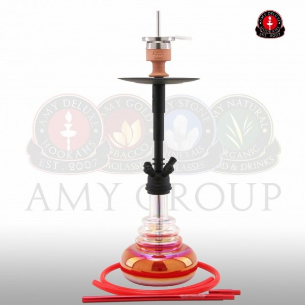 Amy - 061-PSMBK-RD - BigCloud - Rot