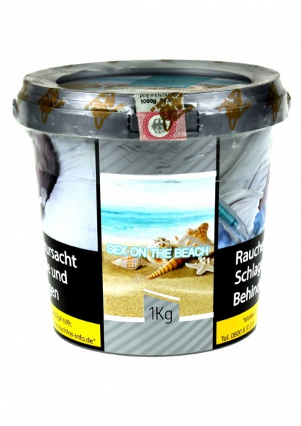 Al-Waha - Sex on the Beach - 1000g