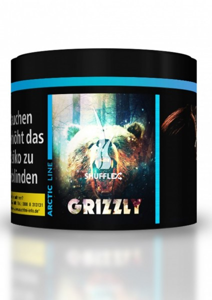 Smokeys Arcticline - Grizzly - 200g