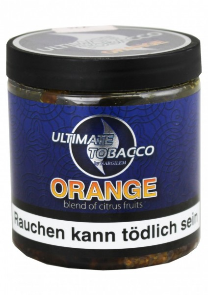 Ultimate - Orange - 150g