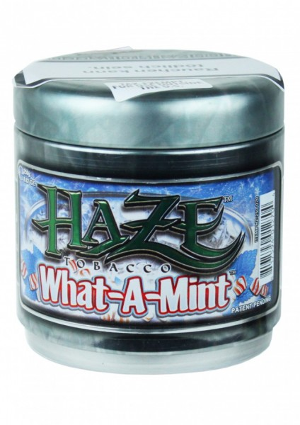 Haze - What-A-Mint - 250g