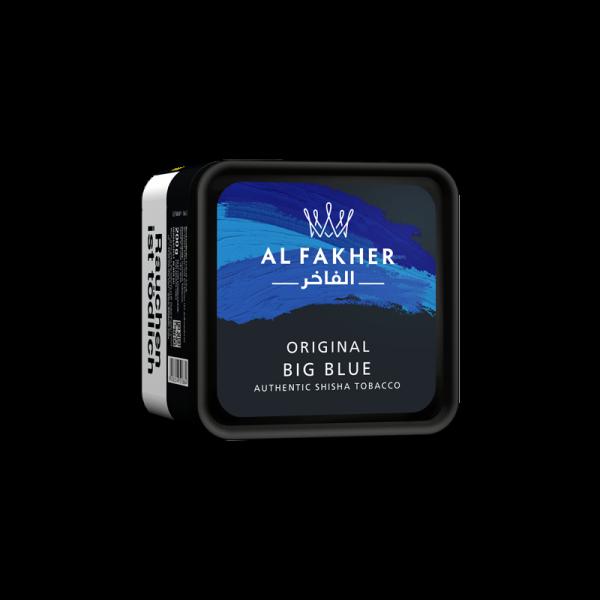 Al Fakher - Big Blue - 200g