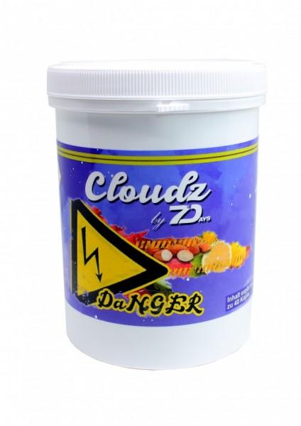 Cloudz by 7Days - Danger - 500g