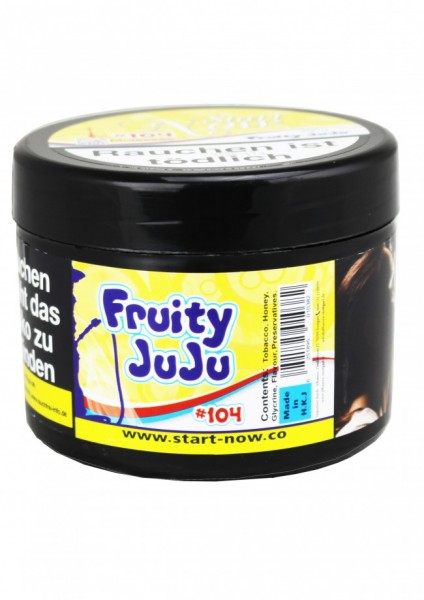 Start Now - Fruity Juju - 200g