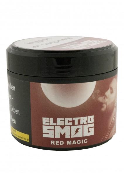 Electro Smog - Red Magic - 200g
