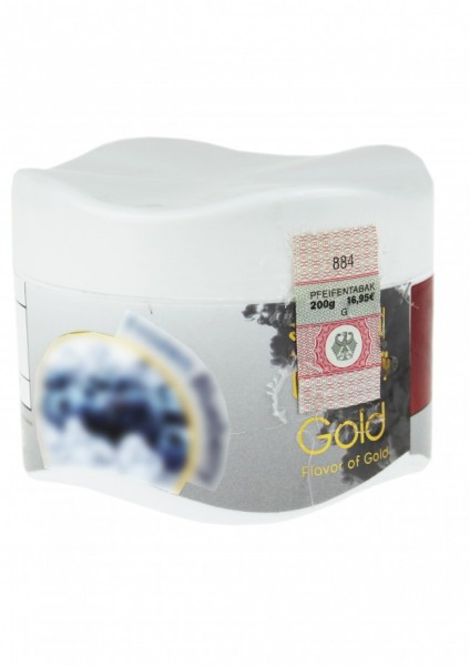 Al Ajamy Gold - Frozen Blueberry - 200g