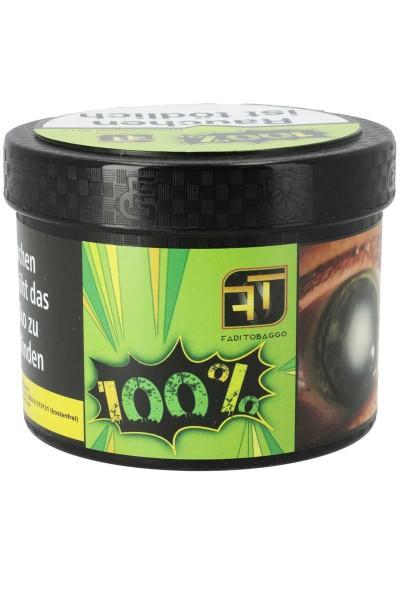 Fadi Tobaggo - 100% - 200g