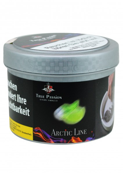 True Passion - Arctic Line - 200g