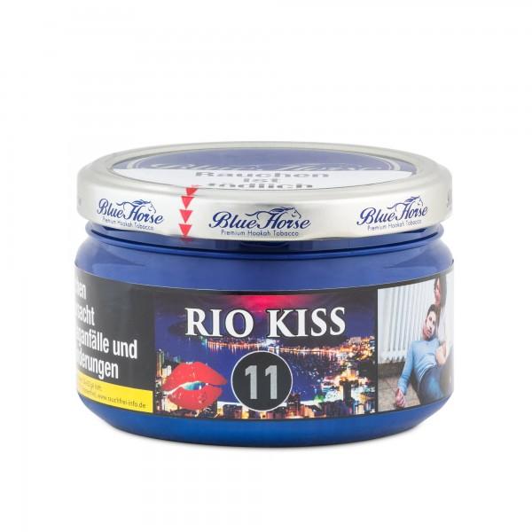 Blue Horse - Rio Kiss #11 - 200g