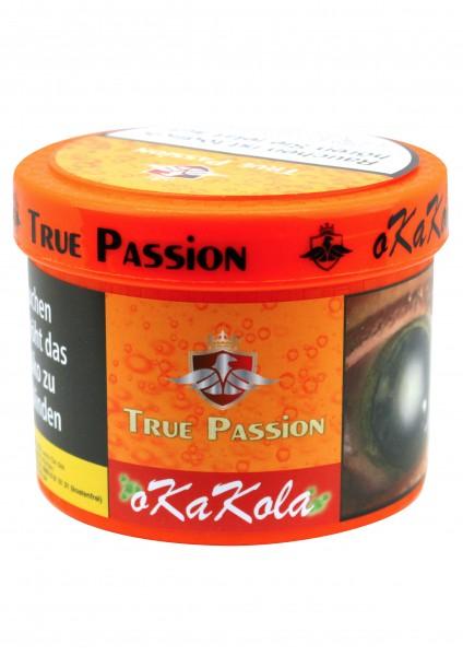 True Passion - oKa Kola - 200g