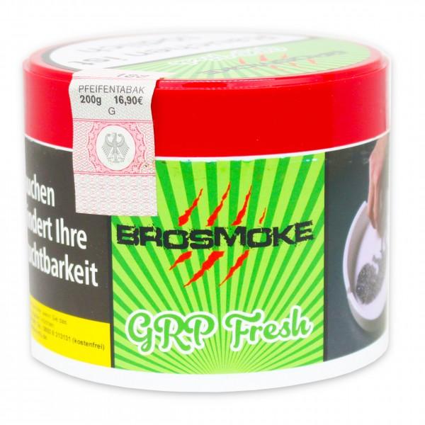 Brosmoke Tabak - Grp Fresh - 200g
