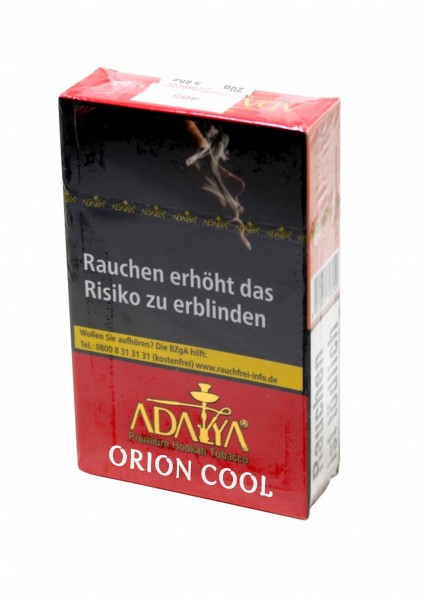 Adalya - Orion Cool - 20g