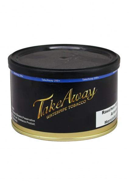 Take Away - Rohtabak - 70g