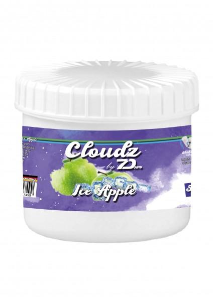 Cloudz by 7Days - Ice Apple - 50g