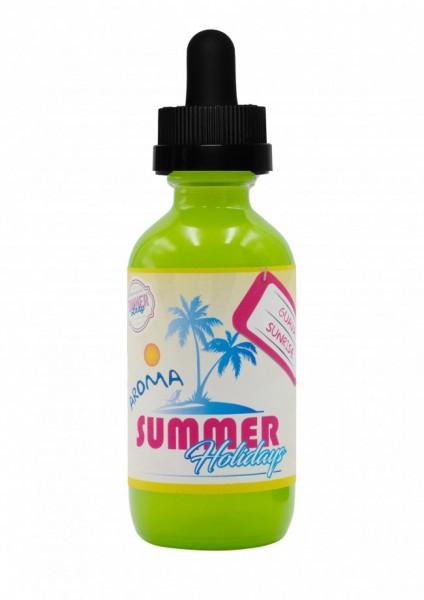 Summer Holidays - Guava Sunrise - 60ml/0mg