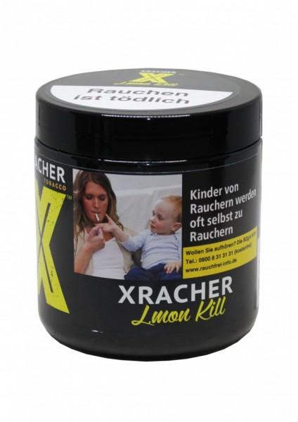 Xracher - Lmon Kill - 200g
