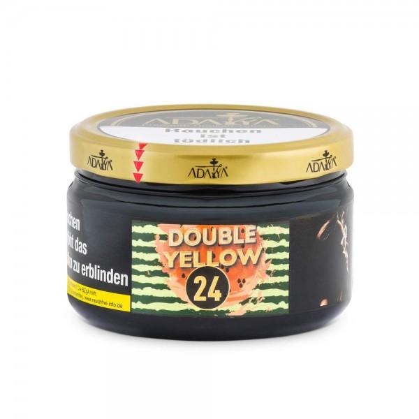 Adalya - Double Yellow #24 - 200g