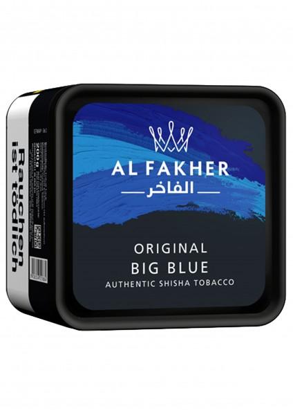 Al Fakher - Big Blue - 1Kg