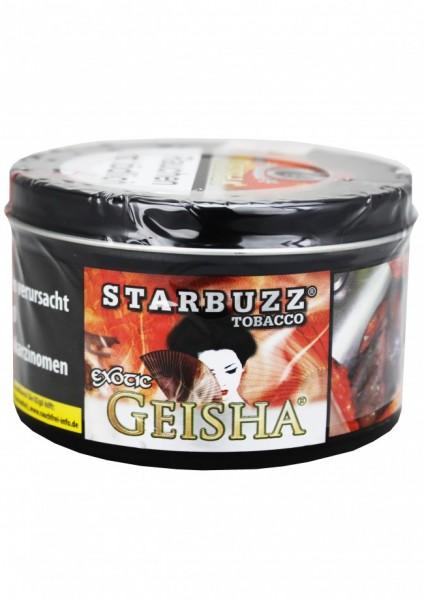 Starbuzz - Geisha - 200g