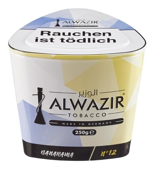 Al Wazir - Banarama (No.12) - 250g
