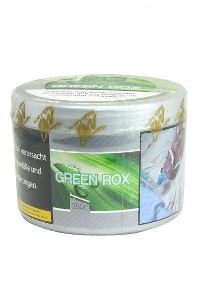 Al-Waha - Green Rox - 200g