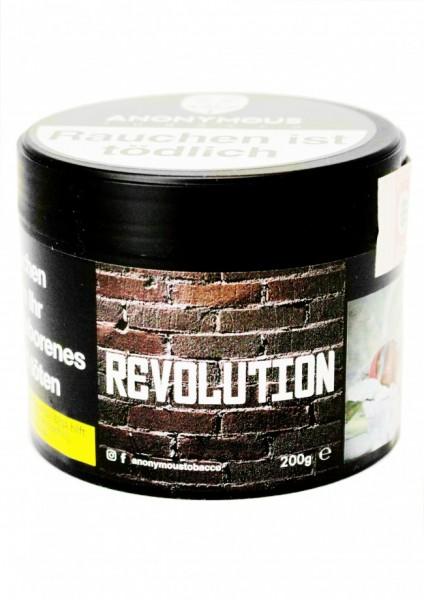 Anonymus - Revolution - 200g