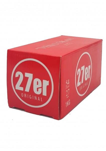 27er Original - #27 Cubes - 1kg