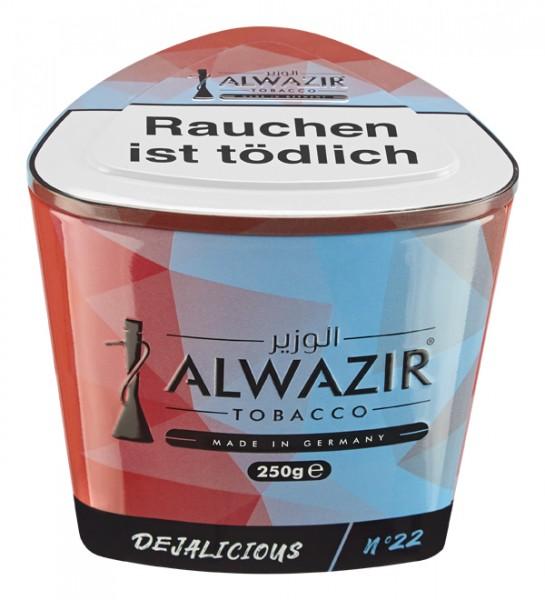 Al Wazir - Dejalicious (No.22) - 250g