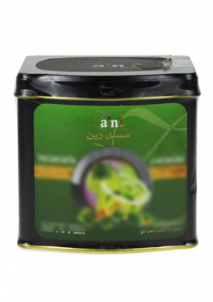 Zain - Fresh Lemon Ice Tea - 250g