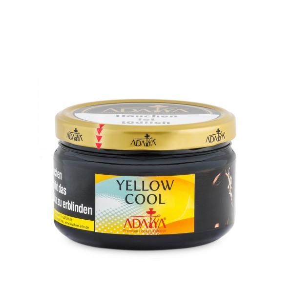 Adalya - Yellow Cool - 200g