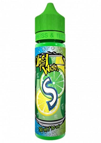 VoVan Liquid Obey Your Wish - S - 50ml/0mg