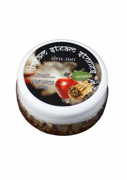 Dream Steam Stones - Apfel Zimt - 100g