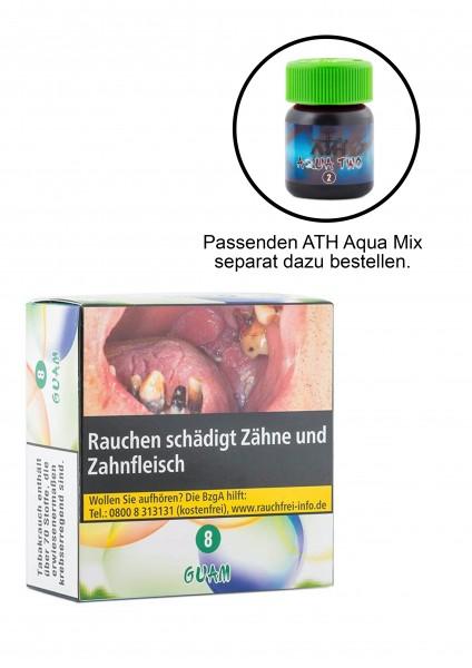 Aqua Mentha Premium Tobacco - Babbel (8) - 200g