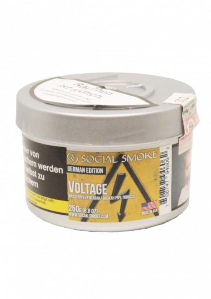 Social Smoke - Voltage - 250g