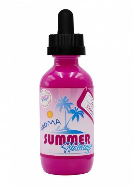 Summer Holidays - Cola Cabana - 60ml/0mg
