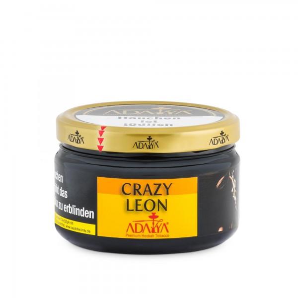 Adalya - Crazy Leon - 200g