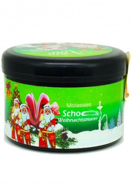 Start Now - Schocho Weihnachtsman - 200g