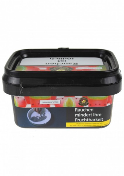 Amy Gold - Fresh Red Water - 1kg