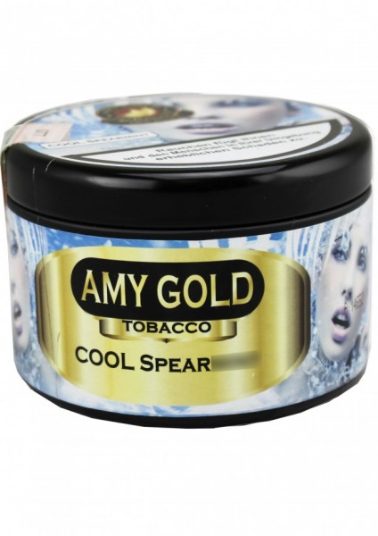 Amy Gold - Cool Spearmint - 200g