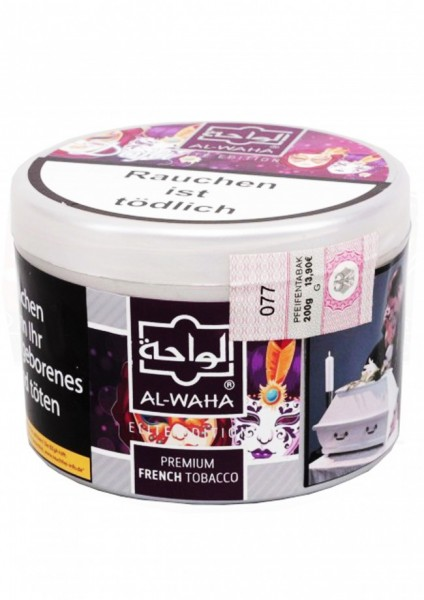 Al-Waha - Doja - 200g