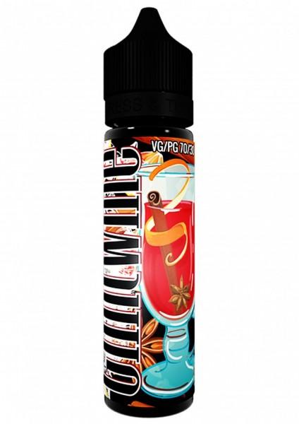 VoVan Liquid - Glintwine - 50ml/0mg