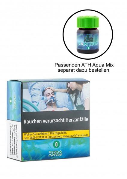 Aqua Mentha Premium Tobacco - Zero (0) - 200g