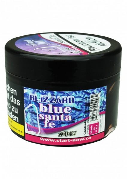 Start Now - Blue Santa Fe - 200g