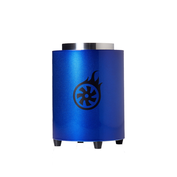 Shisha-Turbine - NeXt - Magic Blue limitiert