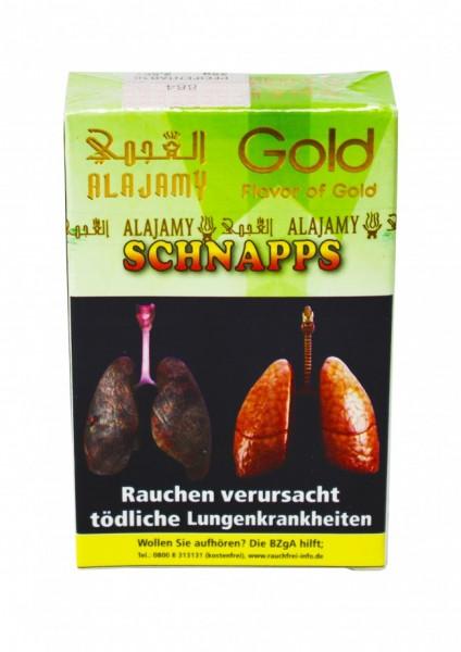 Al Ajamy Tabak - Schnapps - 25g