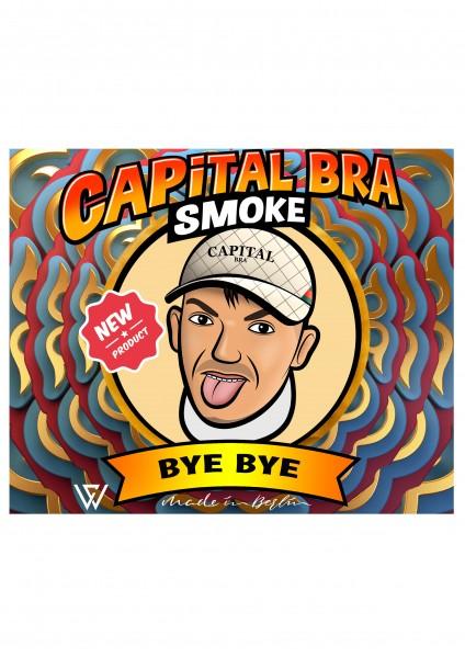 Capital Bra Smoke - Bye Bye - 200g