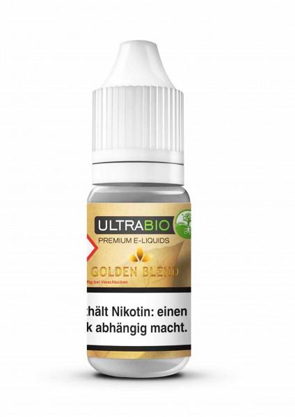 Ultrabio - Golden Blend - 10ml/0mg