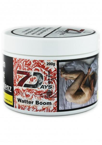 7Days - Watter Boom - 200g