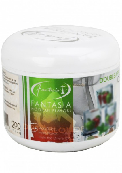 Fantasia - Double Apple Ice - 200g