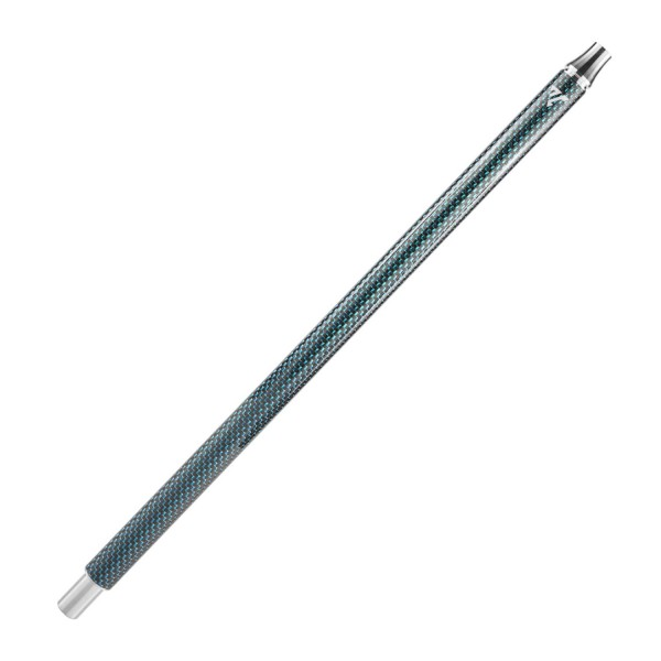 AEON - VYRO Carbon Mundstück - Blue 40cm